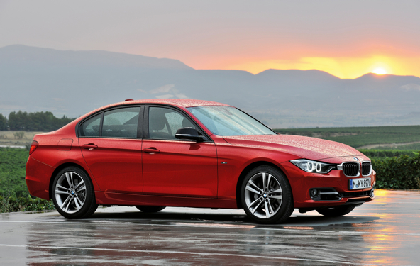 BMW3i