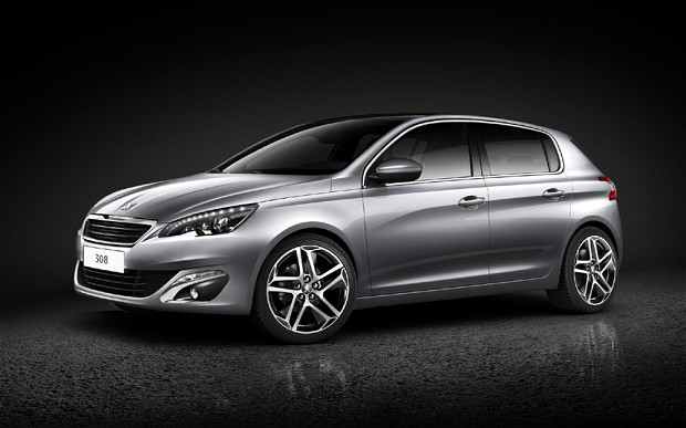 anvelope michelin peugeot 308