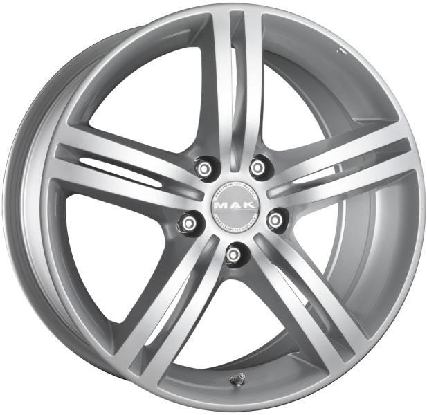 400588078.mak-veloce-light-silver-cb72-5-108-16x6-5-et45