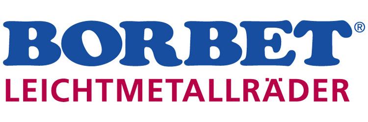 borbet-logo