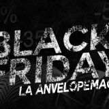 BLACK FRIDAY la anvelope si jante la AnvelopeMAG