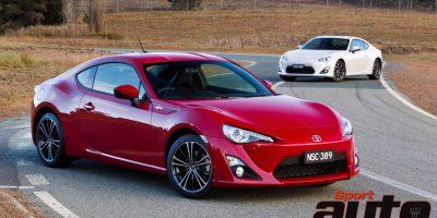 Test 2017 Sport Auto – comparativ anvelope vara (premium vs de curse)