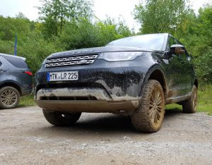 land rover goodyear