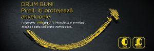 TyreLife - Garantie anvelope Pirelli