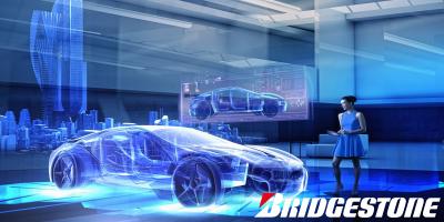 Bridgestone si Microsoft
