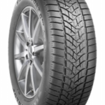 DUNLOP Winter Sport 5 SUV - Test 2020 anvelope iarna 235/55 R17 103V - TCS