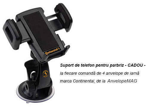 suport anvelope continental