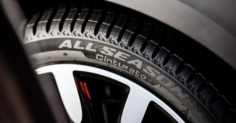 Anvelope Pirelli Cinturato All Season