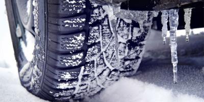Pe drum de iarna: totul despre anvelopele de sezon