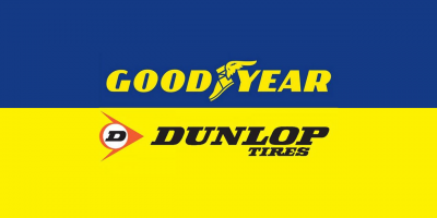 Promotie anvelope Goodyear Dunlop