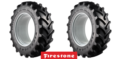 Firestone lanseaza Performer Extra - +20% durata de viata