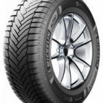 MICHELIN Alpin 6 - Test 2020 anvelope iarna 205/55 R16 91H - TCS