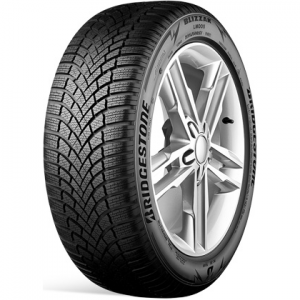 Test 2020 anvelope iarna Bridgestone Blizzak LM005