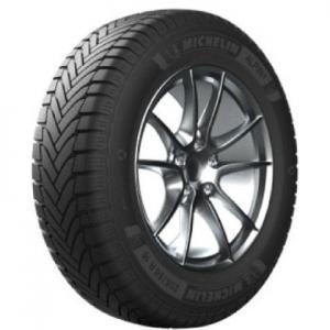 Test 2020 anvelope iarna Michelin Alpin 6