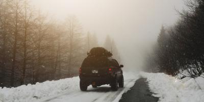 Top 5 anvelope iarna SUV si 4x4