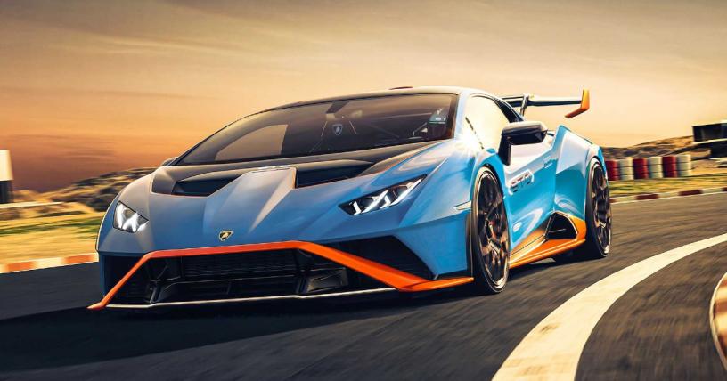 Anvelope Bridgestone pentru Lamborghini