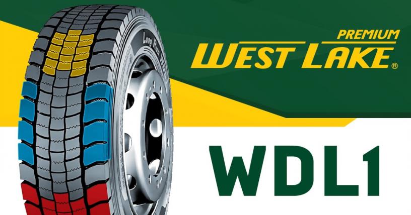 Nou pe AnvelopeMAG - Westlake WDL1