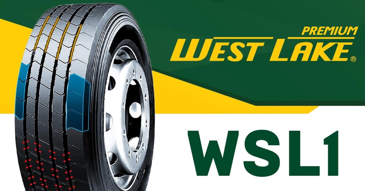 Nou pe AnvelopeMAG – Westlake WSL1
