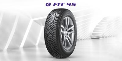 Nou pe AnvelopeMAG – Laufenn G Fit 4S (Hankook)
