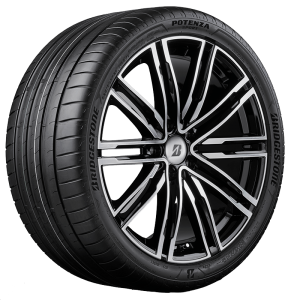Lansare anvelope vara Bridgestone Potenza Sport