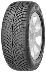 Oferta anvelope all-season Goodyear vector 4seasons suv gen-2 - Test anvelope all season SUV 235/55 R19 (Auto Bild 2019)