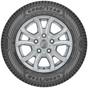Goodyear EfficientGrip Cargo 2 - lateral
