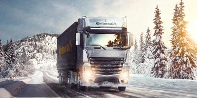 Lansare anvelope Continental Conti Scandinavia Gen3