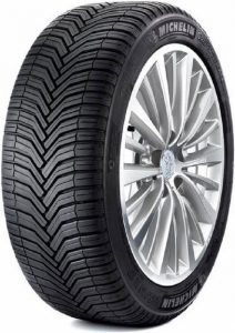 Oferta anvelope all-season Michelin crossclimate suv