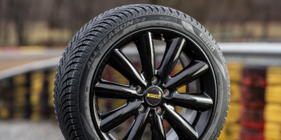 Nou pe AnvelopeMAG – Pirelli Cinturato All Season SF2