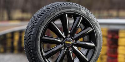 Nou pe AnvelopeMAG – Pirelli Cinturato All Season SF2