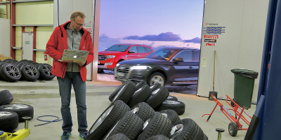 Test anvelope all season SUV 235/55 R19 (Auto Bild 2019)
