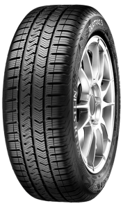 Oferta anvelope all-season Vredestein quatrac 5 - Test anvelope all season SUV 235/55 R19 (Auto Bild 2019)