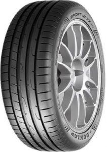 Anvelope vara Dunlop SPORT MAXX RT 2 - Test anvelope vara 225/50 R17 - (ADAC 2021)