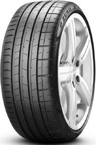 Anvelope vara Pirelli P ZERO PZ4 - Test anvelope vara 225/40 R18 - (AUTO ZEITUNG 2021)